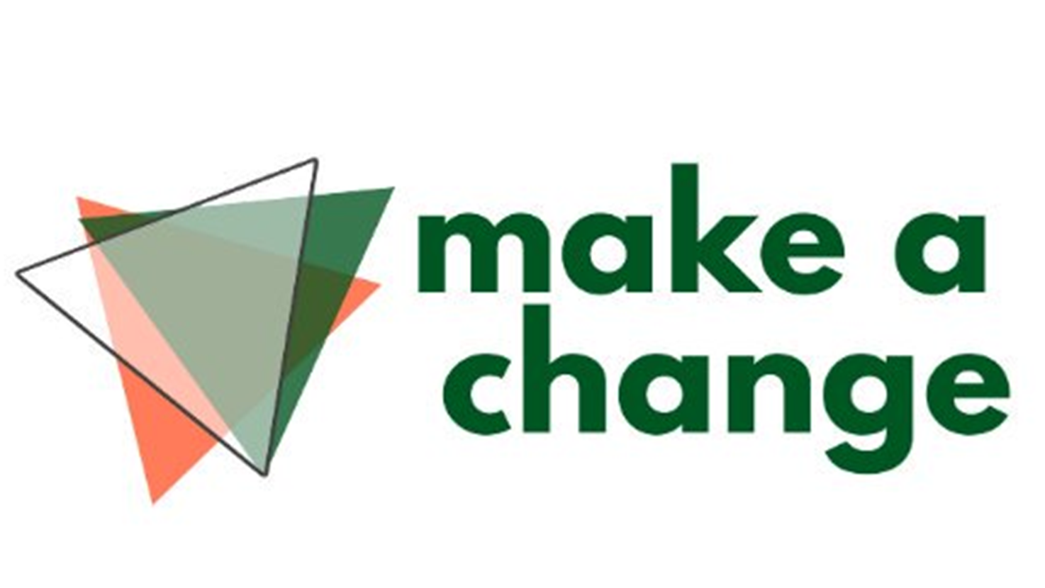 'Make A Change' website goes live
